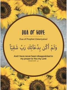 May allah grant us all hope, especially in our times of despair and darkness || AG ~