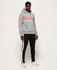 Superdry Sudadera con capucha Sweat Shirt Store Tri 9dedac0b4e4