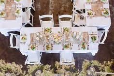 Soirees Southern Events Planning   { Anna & Nathan Unger Wedding }