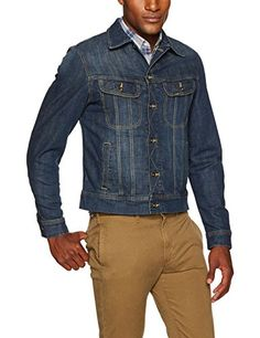SALE PRICE - $30.03 - Lee Men's Denim Jacket