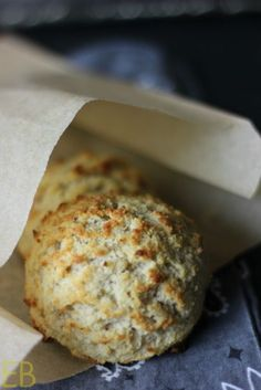 Banana Breakfast Cookies are egg-free, AIP, Paleo and they contain resistant starch, as well as collagen~ gentle and a great grab-n-go treat.