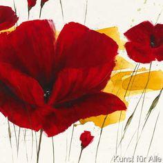 Isabelle Zacher-Finet - Liberté fleurie II