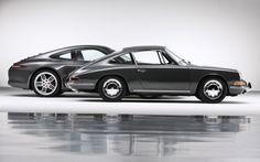 Happy birthday Porsche 911!!!