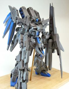 Hi Nu Gundam [Plus] - Customized Build