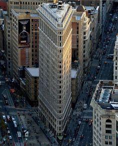 @flickingaround - New York City