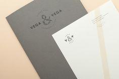 Good design makes me happy: Project Love: Vega & Vega