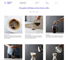 03-Collected-Coffee-Branding-Website-Fivethousand-Fingers-BPO.jpg