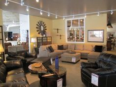 Something Interesting Around Every Corner At Levin Furniture  New Avon  Location At Nagel U0026 90