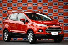 Enquete AUTOASA elege Ford Ecosport e Citroën C3 como os melhores lançamentos...até agora