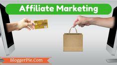 Affiliate Marketing - Best Business Online Idea