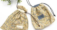 Free Sewing Tutorial for You. Bag, Case, Gift Box, Pouch, Purse, Wallet.