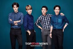 Uploaded by Find images and videos about kpop, exo and baekhyun on We Heart It - the app to get lost in what you love. Spao Exo, Shinee, Kai, Chanyeol Baekhyun, Exo Korean, Create A Family, Funny Kpop Memes, Xiu Min, Funny Tumblr Posts