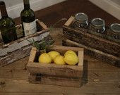 Shabby Farmhouse by OurHomemadeBlessings on Etsy