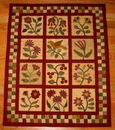 Jo Morton Quilt Patterns | visit flickr com