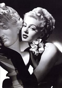 Old Hollywood Photo!