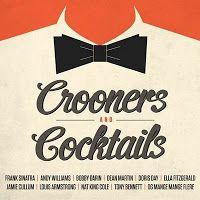 Vintage cocktail music