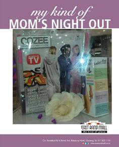 Homemark - IGIA Callus Free R279 Cozee R299.95 Moms' Night Out, Day, Free