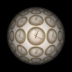 Fysici hebben een nieuwe vorm van materie gecreëerd: tijdkristallen. Dit zijn kristallen die voortdurend in beweging zijn zonder energie te verliezen.