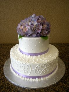Image result for Elegant Birthday Cakes For Women