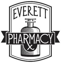 Everett Pharmacy Logo