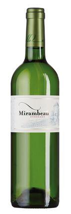 Tour de Mirambeau 2010: Bouquet aus Ananas, Litschi und weißen Blüten, drahtige Säure, feine Balance.