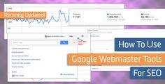Bra nettsted m mye nyttig info Innovation Models, Webmaster Tools, Use Google, Da Nang, Being Used, Seo, Bar Chart, Marketing, Learning