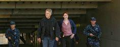 Promo pour le prochain épisode de #NCIS et Jamie Bamber sera en guest-star dans un prochain épisode