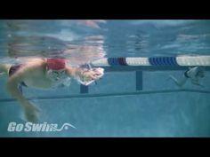 Swimming - Training - Got Paddles? - YouTube