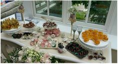 Vintage Dessert Table Vintage Dessert Tables, Sweet Buffet, Toddler Bibs, Dessert Bars, Baby Accessories, Desserts, Tailgate Desserts, Deserts, Postres