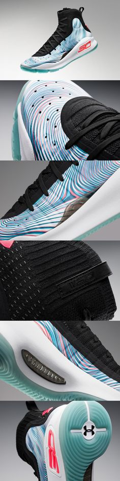 20bf61fe Under Armour Curry 4