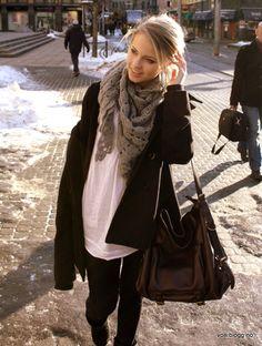 Фото девушки с Норвегии Эмили. | Сообщество Мода и стиль на Your Vision