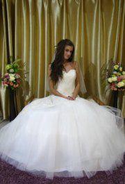 Vanessa esküvői ruha
