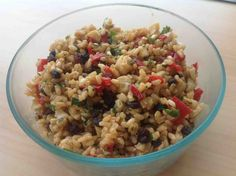 Forum Thermomix - The best Thermomix recipes and community - Yummy Brown Rice Salad
