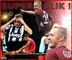 Super Glik Glik Glik
