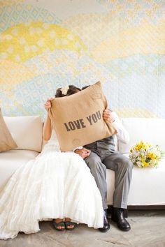 Jon & Erin Stewart: 19 DIY Photography Backdrop Tutorials and Ideas Wedding Kiss, Farm Wedding, Wedding Blog, Wedding Photos, Dream Wedding, Wedding Ideas, Wedding Stuff, Diy Wedding, Rustic Wedding
