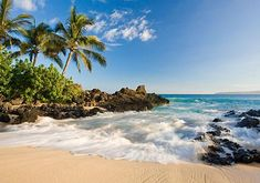 The 9 Most Romantic Honeymoon Activities in Hawaii Maui Honeymoon, Maui Vacation, Vacation Places, Honeymoon Destinations, Vacations, Romantic Beach Getaways, Romantic Honeymoon, Voyage Hawaii, Haleakala Sunrise
