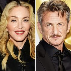 REPORT: Madonna is Trying to Get Back Together with Ex-Husband Sean Penn!