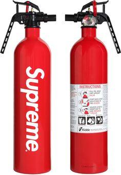Supreme Supreme/Kidde® Fire Extinguisher