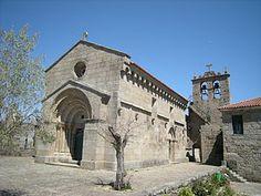Igreja de São Vicente de Sousa #Portugal