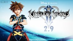 Leaks On Kingdom Of Hearts 2.9 Reveals A PS3/PS4 Edition To Come