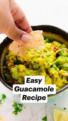 Sprout Recipes, Veggie Recipes, Mexican Food Recipes, Vegetarian Recipes, Avocado Recipes, Curry Recipes, Vegan Snacks, Easy Snacks, Healthy Snacks