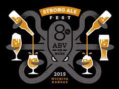 Strong Ale Fest 2015 by Chris Parks
