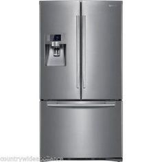 stainless steel refrigerator - Google Search