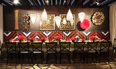 Amazing Tablescape Ideas from DIFFA's Dining By Design Photos | Architectural Digest