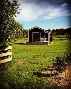 Matakana Beauregard Accommodation: Voltaire cottage
