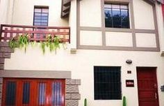 Lighthouse bed and breakfast in miraflores. Wifi and breakfast! $34 Hostelworld.com
