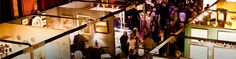 Charleston Antiques Show - Historic Charleston Foundation