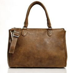 Small Grace Bag Vintage Tribe Leather | Women's Shoulder Bags | Roots $248 I like how it looks like a vintage dr's bag