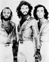 The Bees Gees
