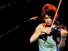 Carla Kihlstedt & Satoko Fujii - at Jazzfestival Saalfelden 2010